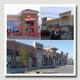 Novasource Showcase Retail Centers